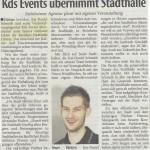 2014-09-14_NW_Kds Events übernimmt Stadthalle