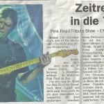 Pink Floyd 70er Höxter