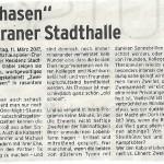 OWZ Höxter Zweikampfhasen11.03.2017