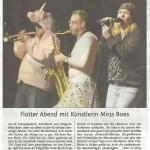 Mirja Boes Höxter