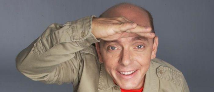 """kds events präsentiert den bekannte Comedian am 6. September, mit seinem Programm """"So liegen Sie richtig falsch"""" in der Stadthalle Höxter"""