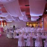 kds events & caterings Dekoration Hochzeit
