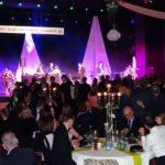kds events Dekoration Verleih Ball